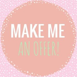 I LOVE OFFERS!!! 💗